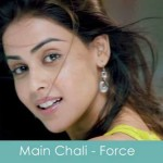 main chali lyrics genelia force
