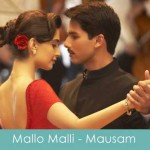 mallo malli lyrics mausam