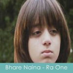 bhare naina ra one lyrics