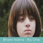 bhare naina ra one lyrics