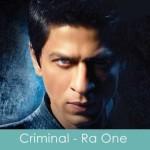 criminal lyrics akon ra one
