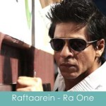raftarein lyrics ra one