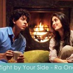 ra one right by your side lyrics