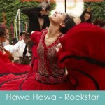hawa hawa lyrics rockstar