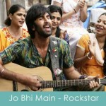 jo bhi main lyrics rockstar