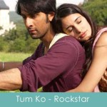 tum ho lyrics rockstar