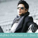 mujhko pehchan lo lyrics don 2
