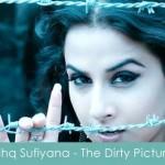 ishq sufiyana lyrics dirty picture