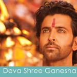 deva shree ganesha lyrics