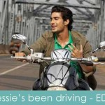jessie's been driving me crazy lyrics ek deewana tha