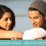 gunaah kiya lyrics blood money
