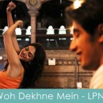 woh dekhney mein kaisi lyrics
