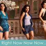 right now right now lyrics housefull 2
