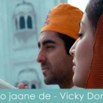 kho jaane de lyrics vicky donor
