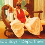 bad boys lyrics department