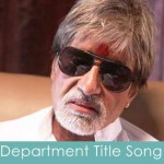 department title song lyrics