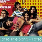fatso title song lyrics