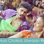 hua chokra jawaan re lyrics