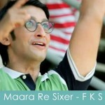 maare re sixer lyrics