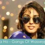 jiya ho lyrics gangs of wasseypur