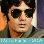 I am a hunter lyrics gangs of wasseypur