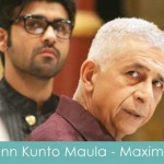mann kunta maula lyrics maximum