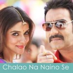 chalao na naino se vaan re lyrics