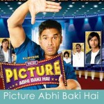 picture abhi baaki hai lyrics