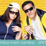 ramba mein samba lyrics
