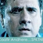 kaafir andhere lyrics