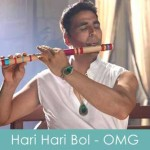 hari hari bol lyrics - oh my god