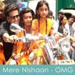 mere nishaan lyrics omg