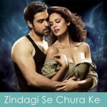 zindagi se chura ke lyrics raaz 3
