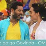 go go go govinda lyrics