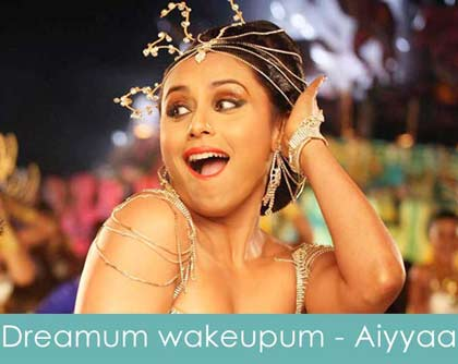Aiyyaa Songs Lyrics