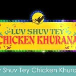 luv shuv te chicken kurana lyrics