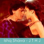 ishq shava lyrics