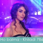 ho balma lyrics khila 786