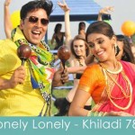lonely lonely lyrics khiladi 786