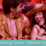 Climbing tower lyrics akaash vaani