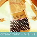 shara ra ra lyrics