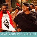 physcho re lyrics abcd