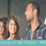 chandu ki girlfriend lyrics