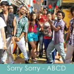 sorry sorry abcd lyrics