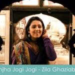 raanjha jogi lyrics - zila ghaziabad