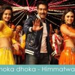 dhoka dhoka lyrics himmatwala