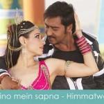 naino mein sapna lyrics himmatwala