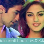 main senti hoon lyrics