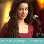 hum mar jayenge lyrics aashqiui 2