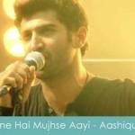 milne hai mujhse hai aayi lyrics aashiqui 2